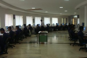 Air Conditioned Lab