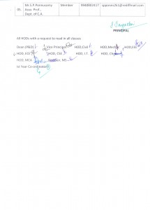 Grievance Redressal - Committee Pg:2